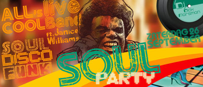 Soulparty